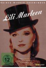 Lili Marleen - Rainer Werner Fassbinder DVD-Cover - 126369_150_220