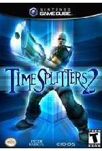 Time Splitters 2 Cover