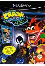 Crash Bandicoot - Der Zorn des Cortex Cover