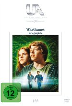 War Games DVD-Cover