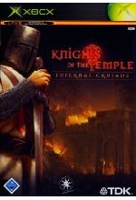 Knights of the Temple - Infernal Crusade Cover