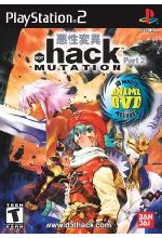 Hack Vol. 2 Cover