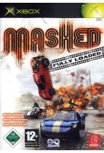 Mashed - Fully Loaded Cover