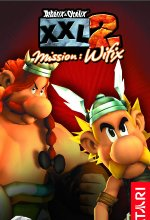 Asterix & Obelix XXL 2 - Mission Wifix Cover