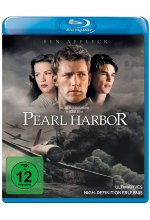 Pearl Harbor Blu-ray-Cover