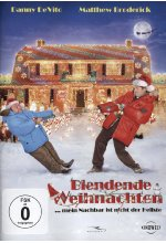 Blendende Weihnachten DVD-Cover