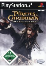 Pirates of the Caribbean - Am Ende der Welt Cover