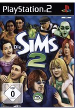Die Sims 2 Cover