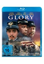 Glory Blu-ray-Cover