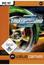 Need for Speed Underground 2  [SWP] Cover