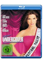 Miss Undercover Blu-ray-Cover
