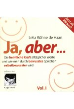 Ja, aber... Vol. 1 Cover