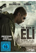 The Book of Eli DVD-Cover