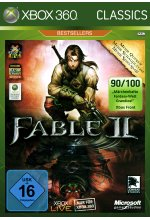 Fable 2  [SWP] Cover