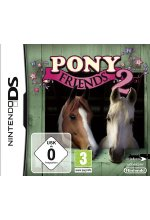 Pony Friends 2  [SWP] Cover