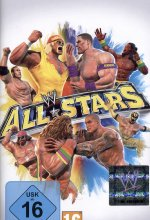 WWE All Stars  [Essentials] Cover