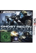 Tom Clancy's Ghost Recon - Shadow Wars Cover