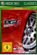 Project Gotham Racing 4 [SWP] Cover