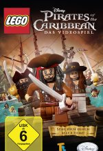 LEGO Pirates of the Caribbean  [Essentials] Cover