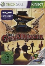 The Gunstringer (Kinect) Cover