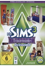 Die Sims 3 - Traumsuite Accessoires (Add-On) Cover