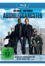 Aushilfsgangster Blu-ray-Cover