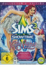 Die Sims 3 - Showtime Katy Perry Collector's Edition (Add-On) Cover