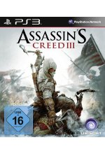 Assassin's Creed 3  [SWP] Cover