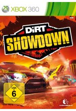 Dirt Showdown Cover