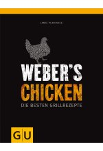 Weber's Chicken Cover