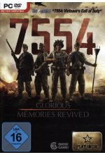 7554 Glorious Memories Revived Cover