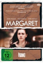 Margaret - Cine Project DVD-Cover