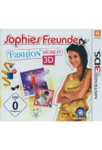 Sophies Freunde - Fashion World 3D Cover
