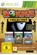 Worms Collection Cover