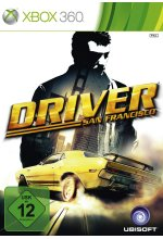 Driver - San Francisco  [SWP] Cover