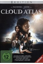 Cloud Atlas DVD-Cover