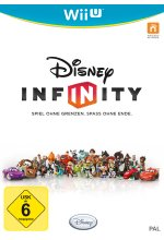 Disney Infinity - Starter Set Cover