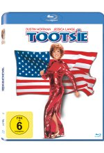 Tootsie Blu-ray-Cover