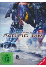 Pacific Rim DVD-Cover