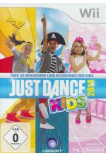 Just Dance Kids 2014 Cover