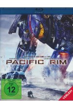 Pacific Rim Blu-ray-Cover