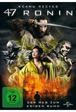 47 Ronin DVD-Cover