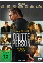 Dritte Person DVD-Cover