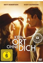 Kein Ort ohne dich DVD-Cover