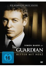 The Guardian - Retter mit Herz - Staffel 1  [5 DVDs] DVD-Cover