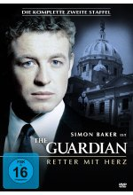 The Guardian - Retter mit Herz - Staffel 2  [5 DVDs] DVD-Cover