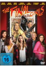 The Final Girls DVD-Cover