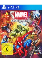 Marvel Pinball EPIC Collection Volume 1 Cover