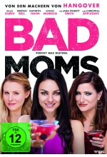 Bad Moms DVD-Cover