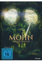 Mojin - The Lost Legend DVD-Cover